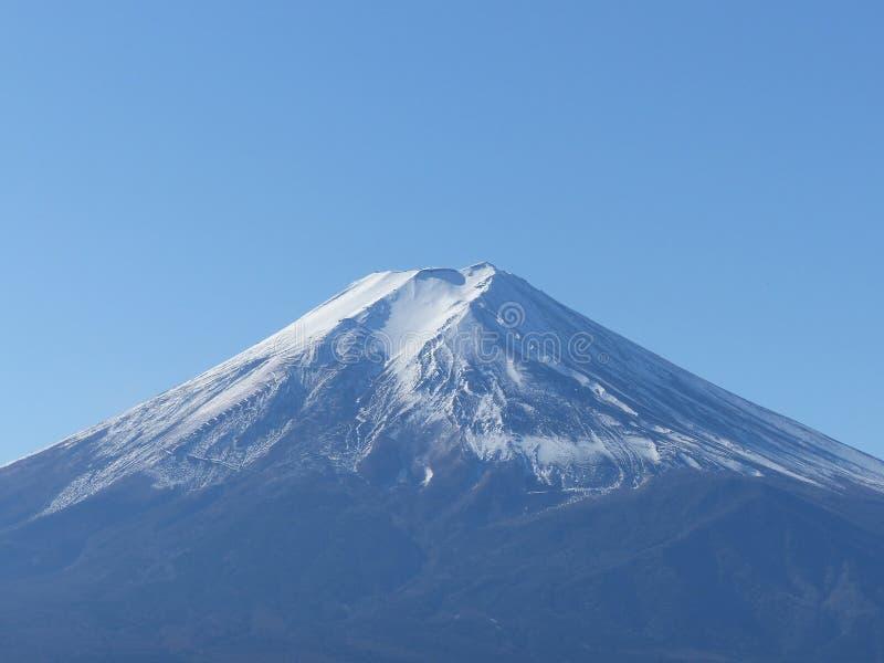 Fuji mt fotografia stock libera da diritti