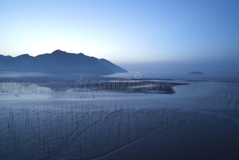 Fujian Xiapuï ¼ Κίνα στοκ φωτογραφία με δικαίωμα ελεύθερης χρήσης