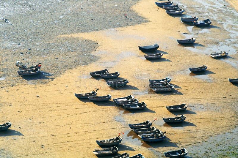 Fujian Xiapu royalty free stock photography