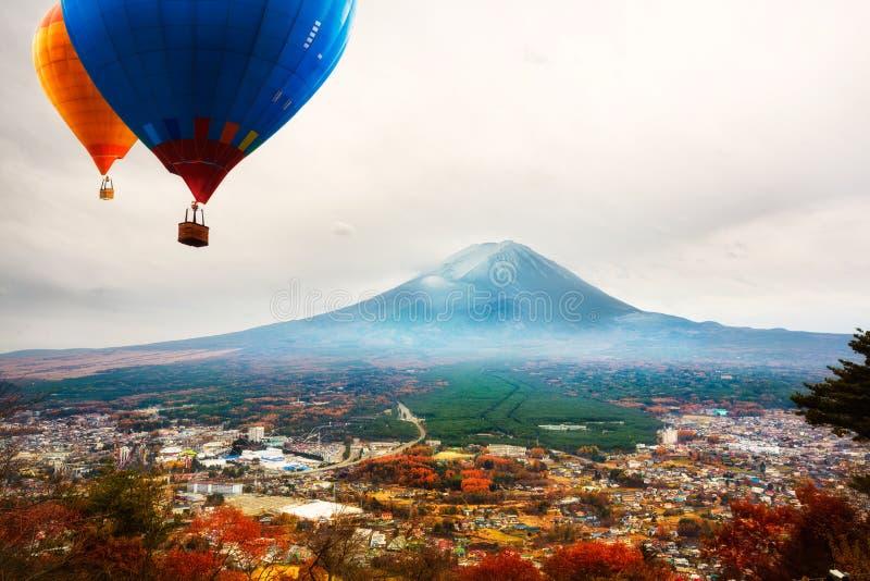 Fujisan photographie stock libre de droits
