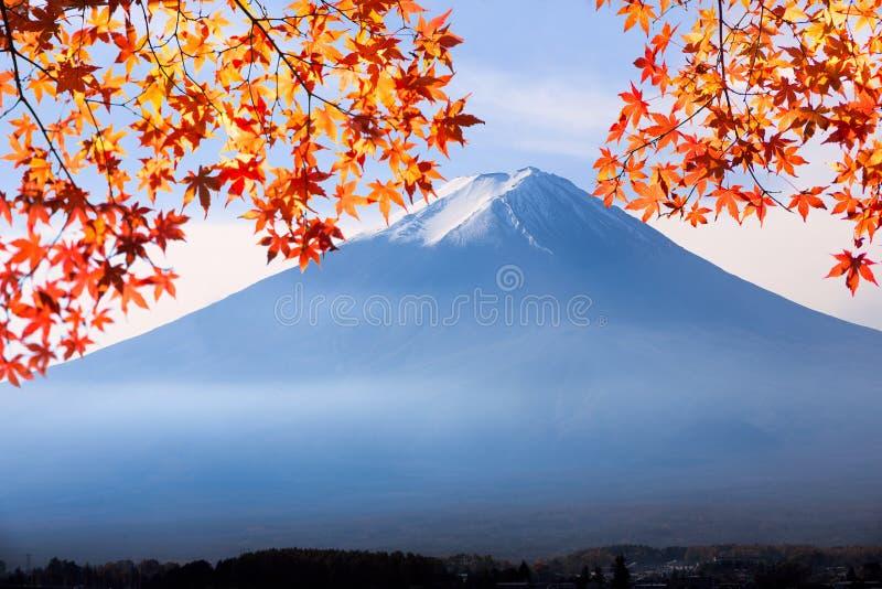 Fujisan stock afbeelding