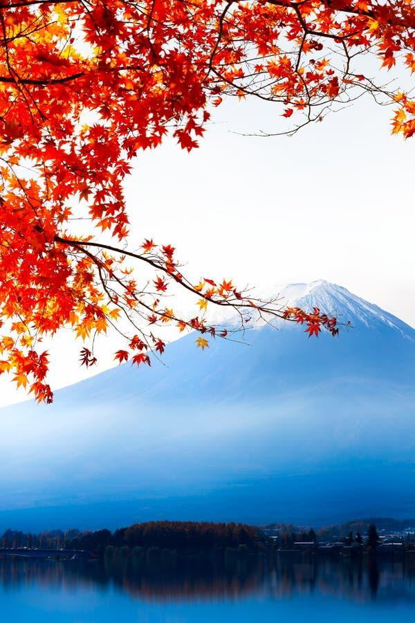 Fujisan stock foto