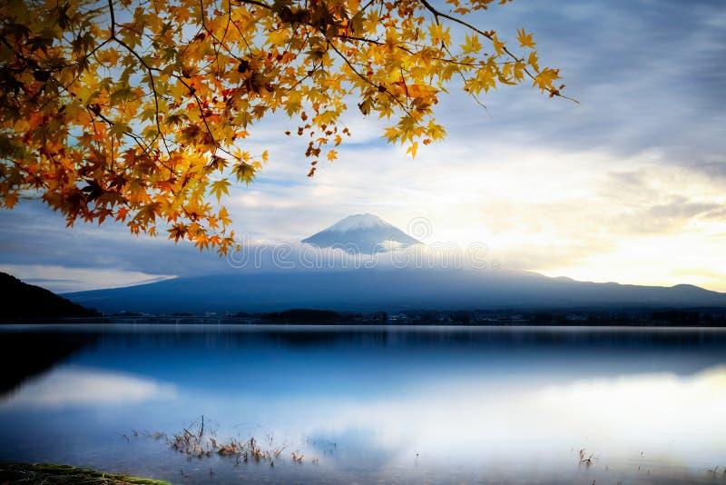 Fujisan stock fotografie