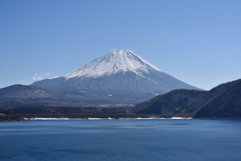 Fujiyama, Япония стоковое фото