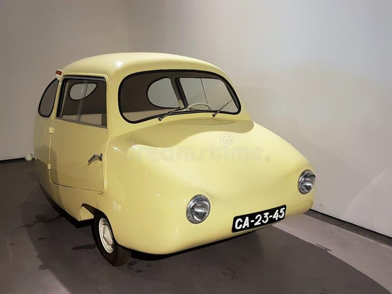Fuldamobil NWF200 图库摄影