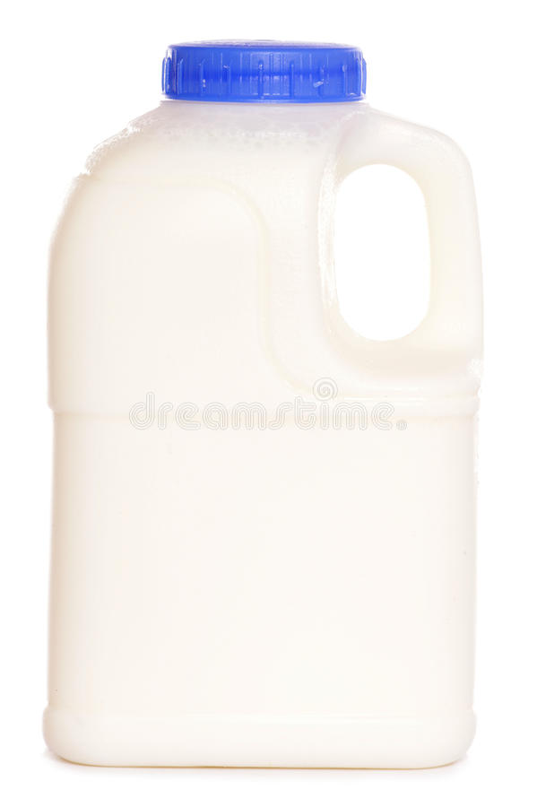 Download Full Fat Pint Of Milk Stock Photo - Image: 22149250