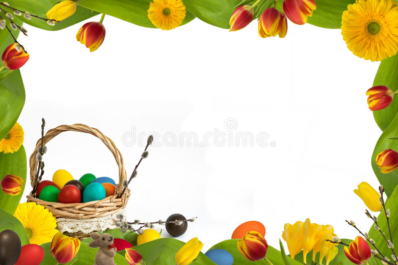 Full frame with basket stock image