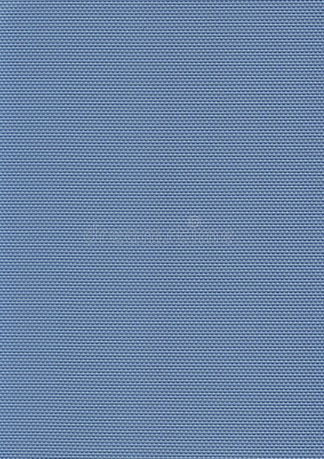 Full frame blue fabrics structure stock photography