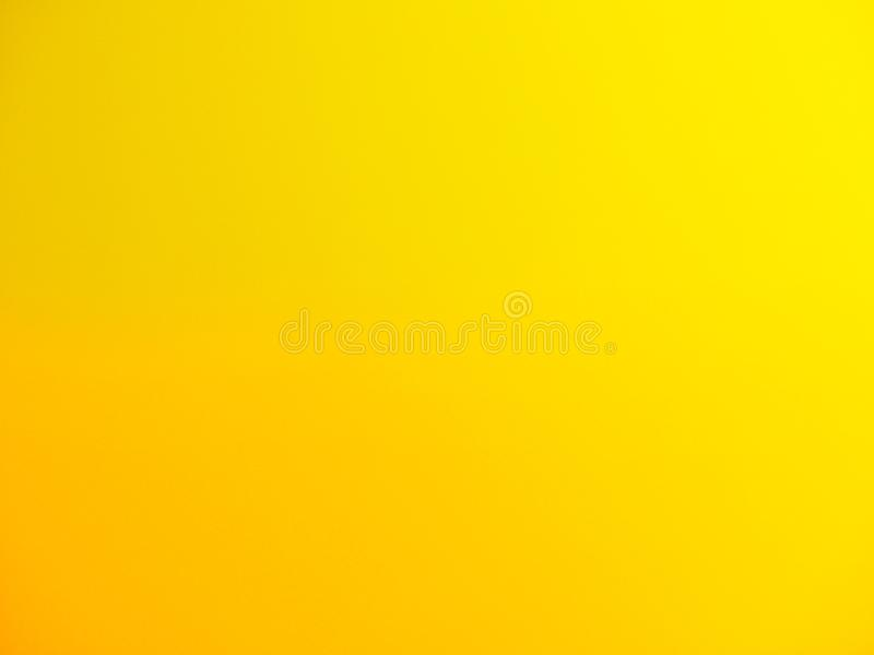 Full frame of Bright yellow background. Space for text. Full frame of Bright yellow backdrop. Space for text. Use as background or wallpaper stock photography