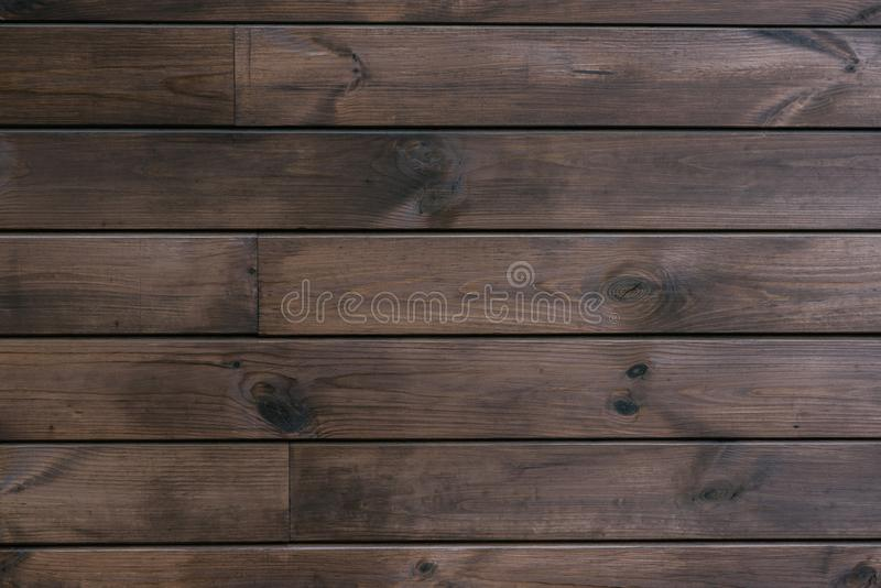 Full frame image of wooden. Wall background royalty free stock photo