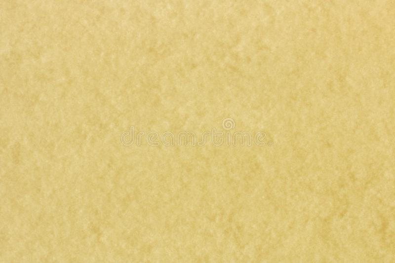 Old yellow brown paper texture or vintage background stock photos