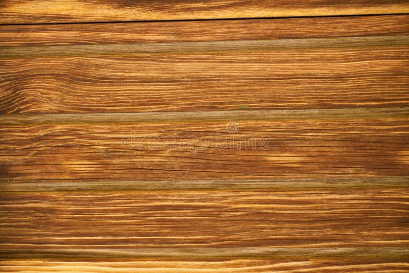 Full Frame Shot of Wooden Plank royalty free stock photos
