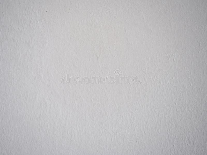 Full frame of white wall background. Space for text. Full frame of white wall. Space for text. Use as background or wallpaper stock photo