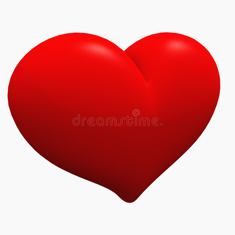 Full Heart Royalty Free Stock Image