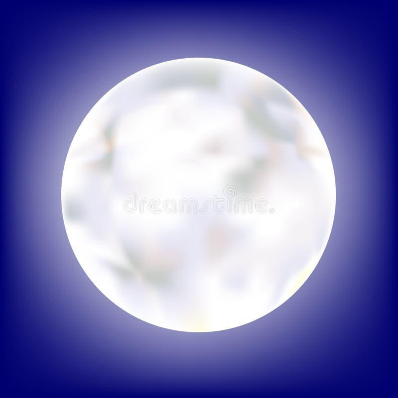 Free Full Moon Stock Photos - 4063713
