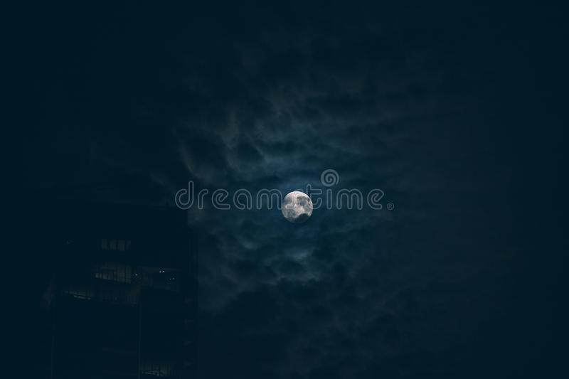 Full Moon Free Public Domain Cc0 Image