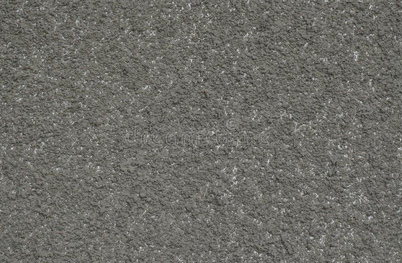 Full rambild av cement eller konkret yttersida för yttre vägg S?ml?s textur f?r h?g uppl?sning royaltyfria foton
