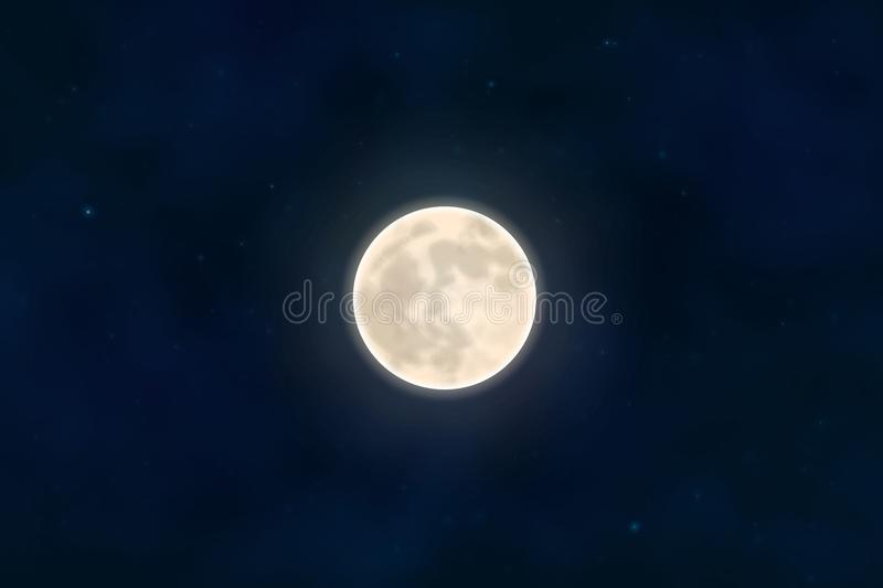 Moon Glow Stock Illustrations – 19,064 Moon Glow Stock Illustrations