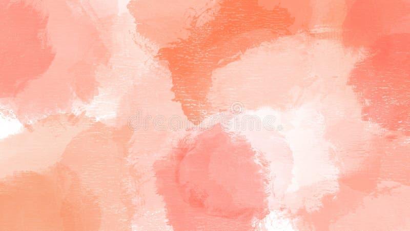 Fullscreen texturerad abstrakt bakgrund för borsteslaglängdkludd arkivbild