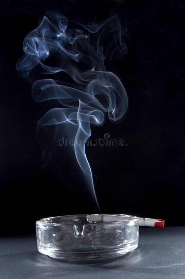 Fumée 4 photos libres de droits