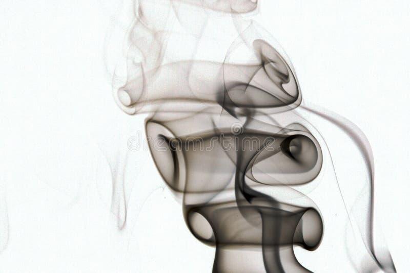Fumée images stock