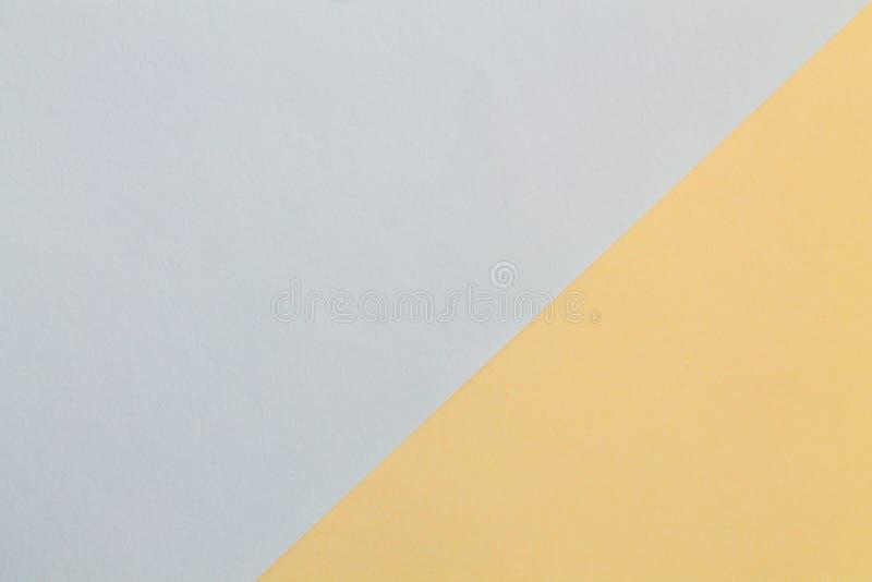 Fumée colorée de gris de papier de cadre et fond abstrait de grès photos libres de droits
