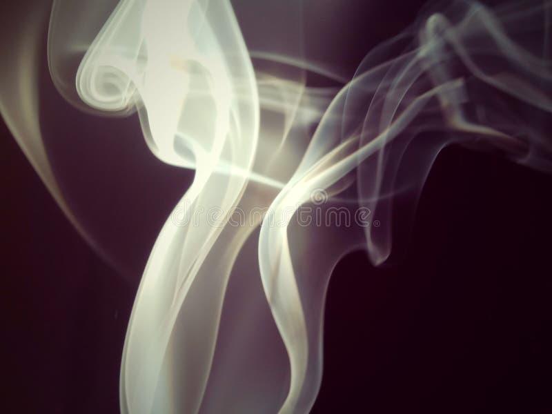 fumar imagem de stock
