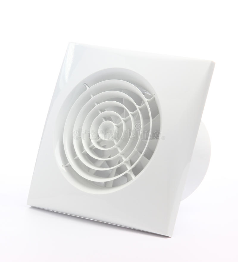 Free Fume Extraction Fan Royalty Free Stock Photo - 37573025