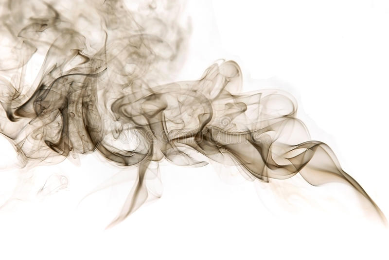 Download Fumo foto de stock. Imagem de invertido, branco, smokey - 10063542