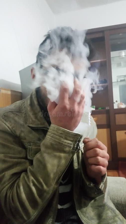Fumo imagens de stock