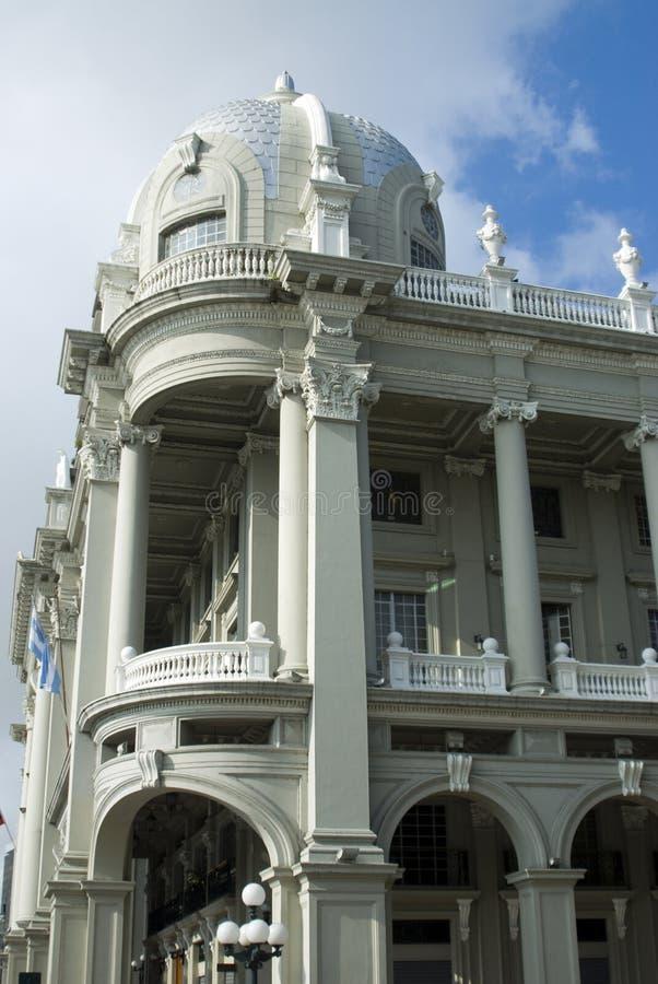 Função de governo guayaquil Equador foto de stock