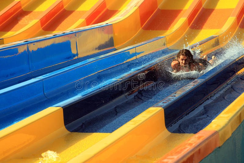 Download Fun stock image. Image of adrenaline, swimmer, swimming - 10774473