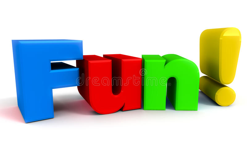 Download Fun stock illustration. Illustration of mood, joyful - 26701702