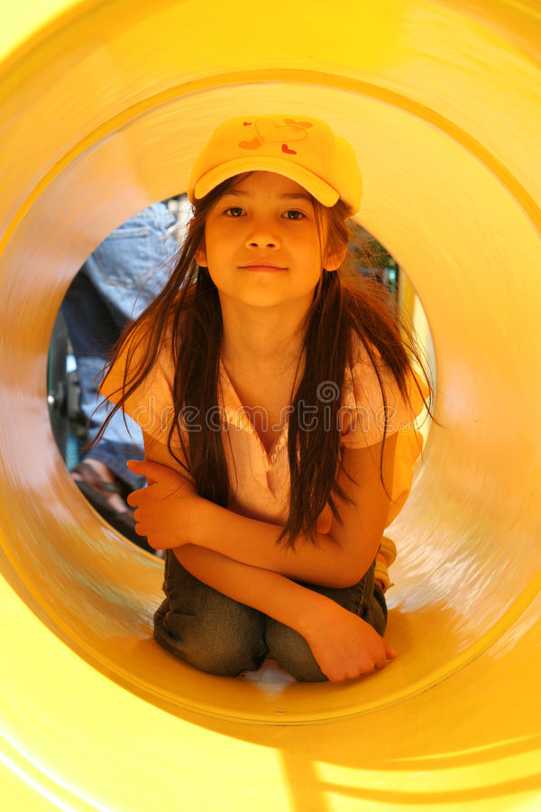 Free Fun At The Playground 2 Stock Photo - 2929110