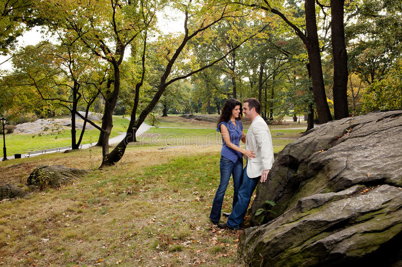 Download Fun Couple stock image. Image of lifestyle, handsome - 11664519