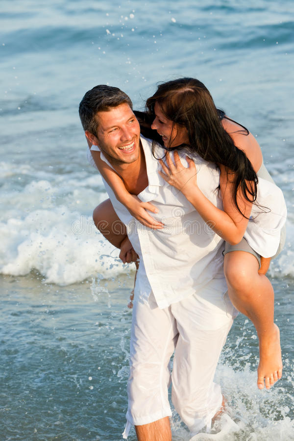 Download Fun Couple Royalty Free Stock Photography - Image: 15402957