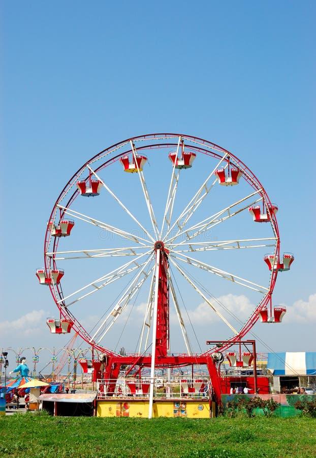 Free Fun Fair Royalty Free Stock Photography - 8851717