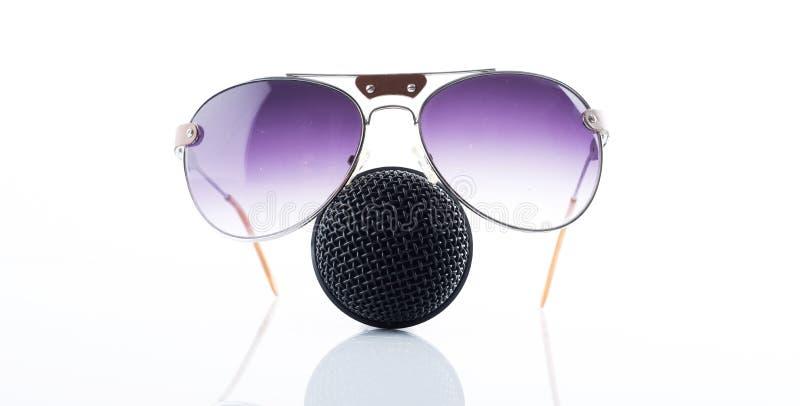 Fun Glasses royalty free stock image