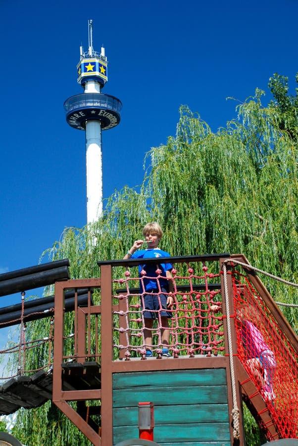 Download Fun Park Stock Photo - Image: 24437400