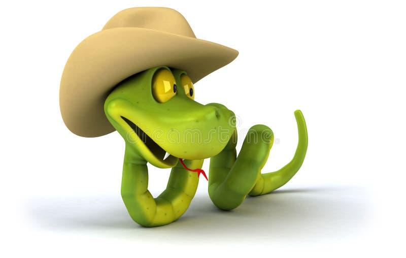 4b5de325747 Cowboy Snake Stock Illustrations – 51 Cowboy Snake Stock ...