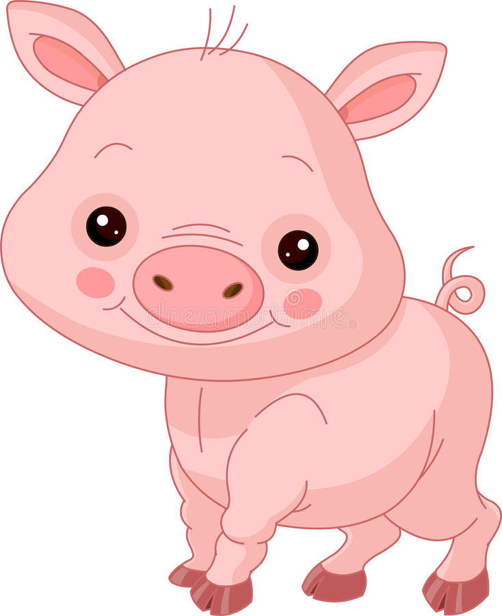 Download Fun Zoo. Pig Stock Photos - Image: 30592163