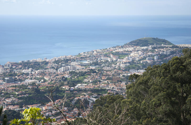 Download Funchal Madeira Portugal stock image. Image of destination - 18301871