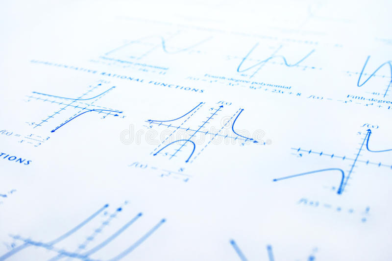 Download Functions stock image. Image of grey, grid, math, technological - 16640689