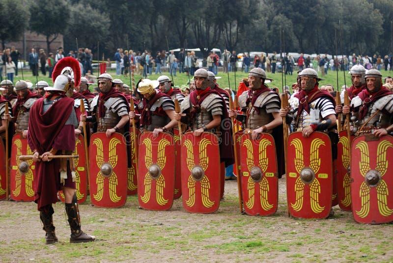 fundacyjny Rome obraz stock