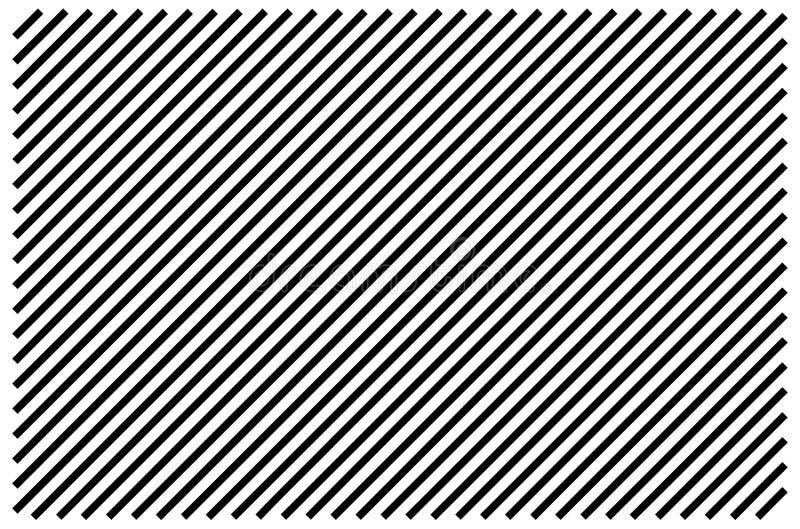 Fundamentele grafische achtergrond abstracte patronen achtergrond zwart-witte vector als achtergrond royalty-vrije illustratie