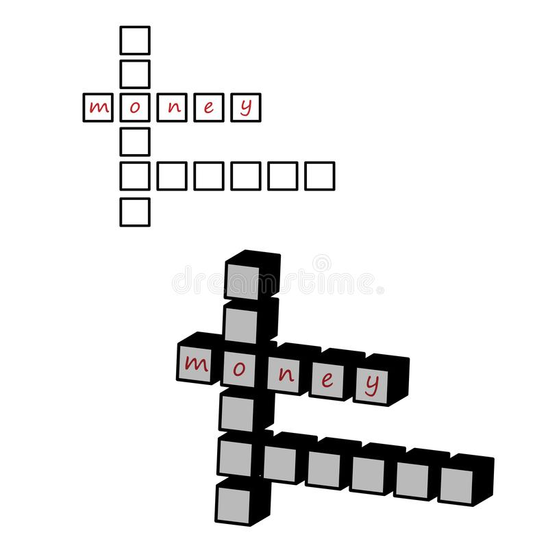 Fundamentele RGB vector illustratie