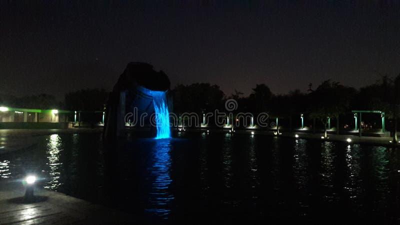 Fundidora park zdjęcia stock