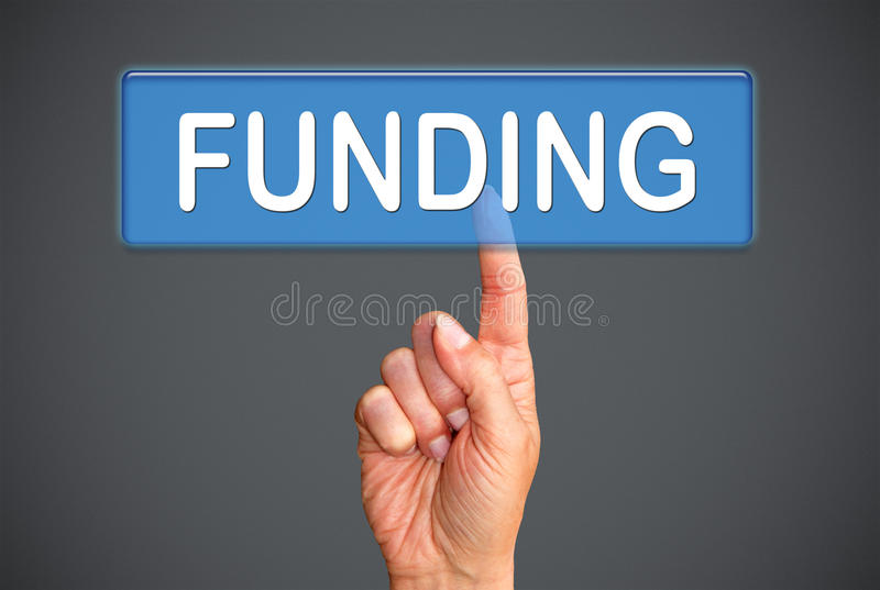 Download Funding stock photo. Image of gray, support, pressing - 39502200