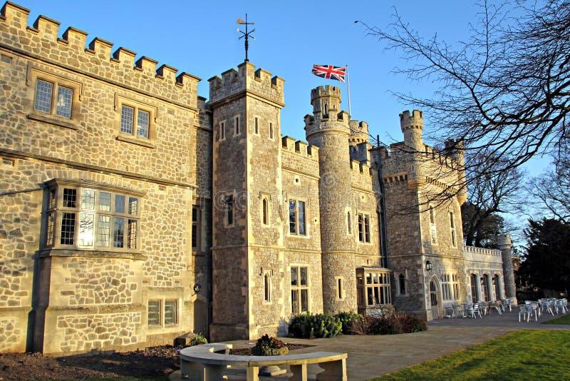 Funding preserves Tankerton castle