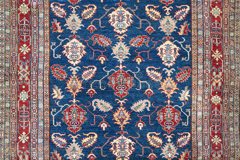 Fundo 225 Rabe Da Textura Do Tapete Foto De Stock Imagem De Azul Arabian 47199318